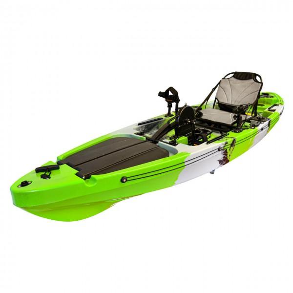 Pedal Fish Kayak 12'