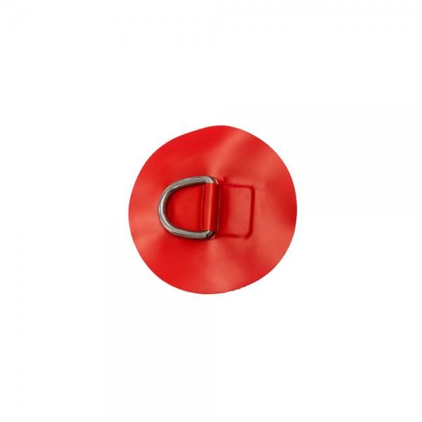 D-Ring zum Aufkleben für Verano Luftboote und SUPs