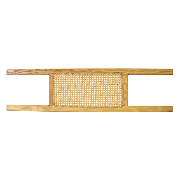 Flechtsitz, Esche, 46 x 25,5 cm Sitzfläche