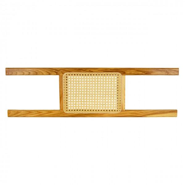 Armerlite Flechtsitz, Esche, 33 x 25,5 cm Sitzfläche