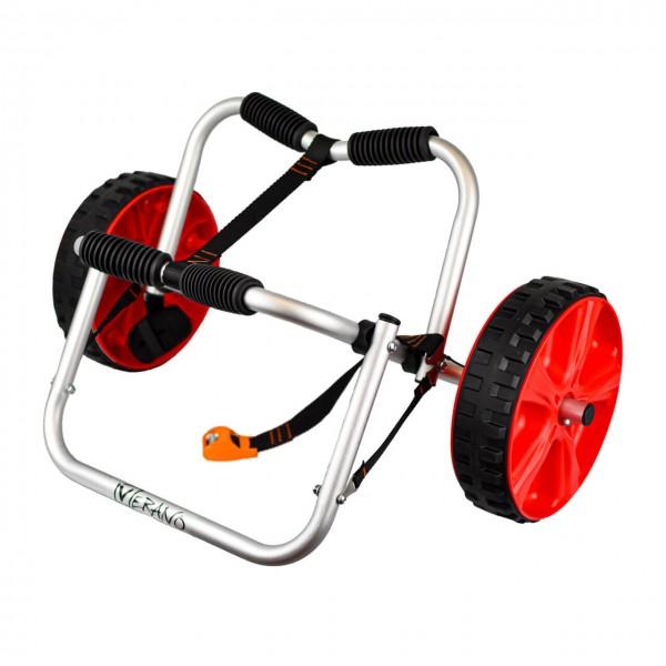 Bootswagen Easy Rider