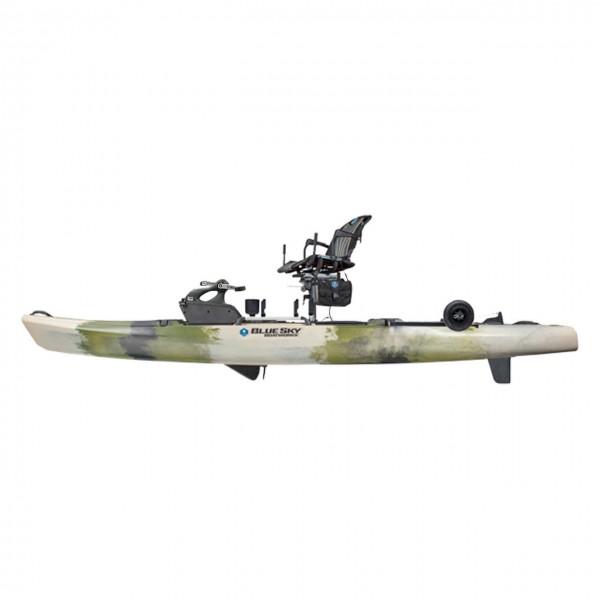 360 Angler (2021)