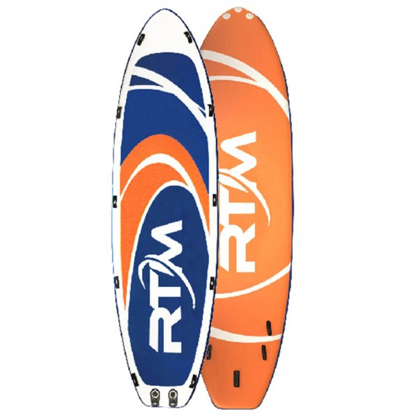 Inflatable SUP BIG 18'2
